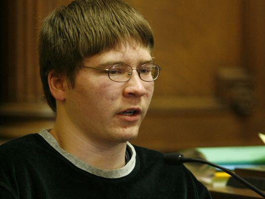 Brendan Dassey transferred