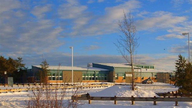 Five are dead and two critically wounded after the shooting at La Loche Community School in northern Saskatchewan. (Canadian Press)