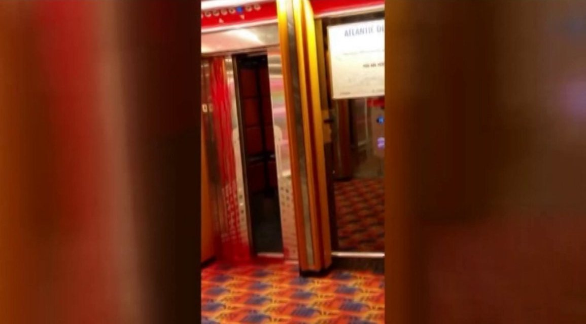 """Carnival Ecstasy Death Looked like a """"Scene of The Shining"""""""