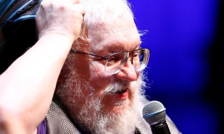 George RR Martin Misses Final Deadline For  Novel