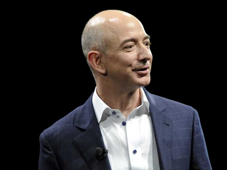 Jeff Bezos loses $6 billion