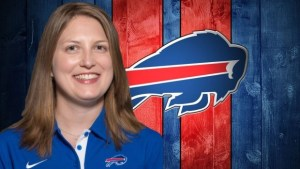 Kathryn Smith named 1st female NFL assistant coach, by Bills