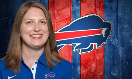 Kathryn Smith Named 1st Female NFL Assistant Coach