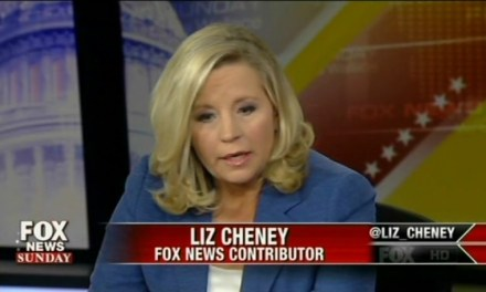 Liz Cheney Is Running For Congress
