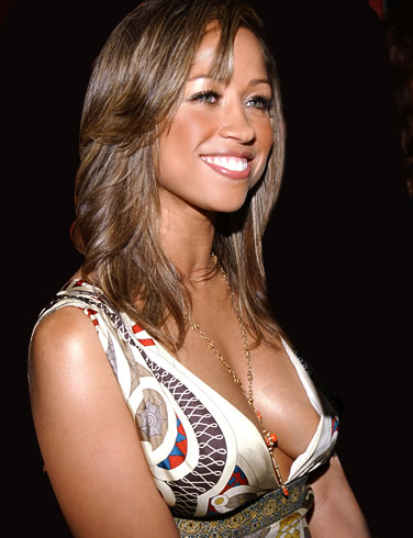 Stacey Dash Calls For End Of Black History Month And BET Network