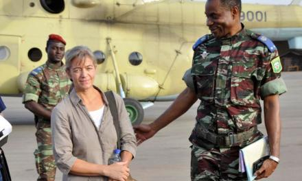 Swiss woman kidnapped from Mali For Second Time (PHOTO)