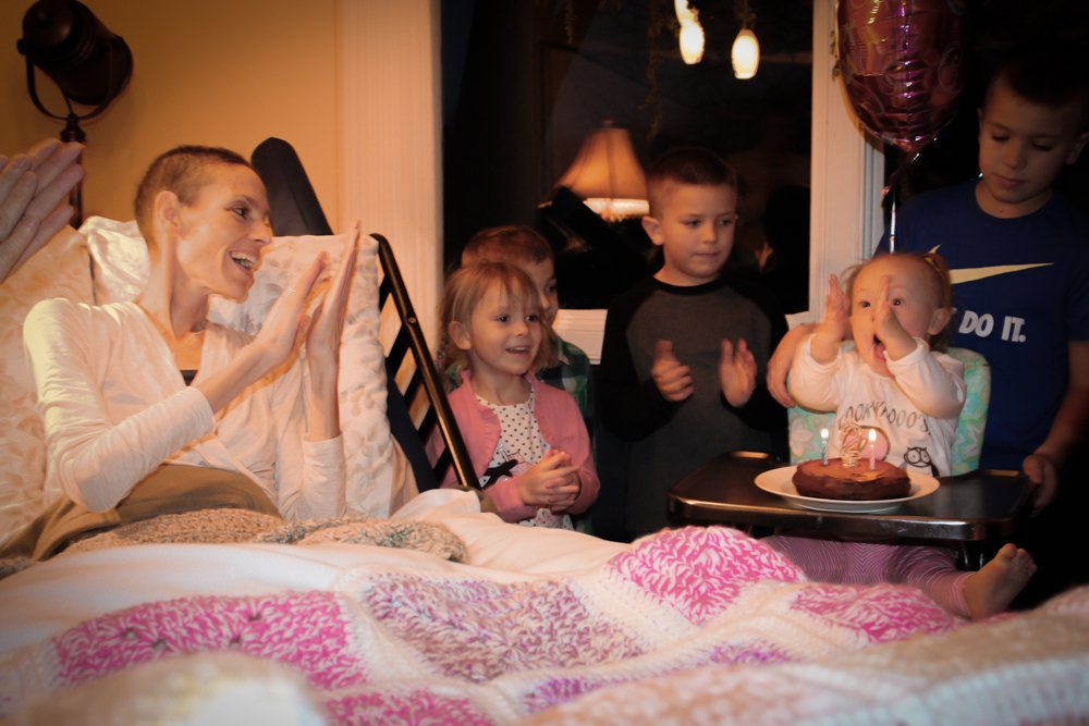 Joey Feek Cancer Update 4