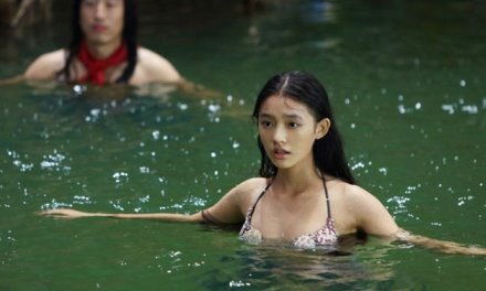 The Mermaid Becomes China's biggest box office movie to date