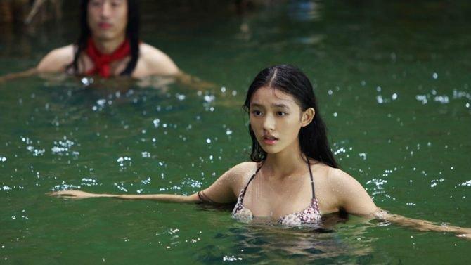 The Mermaid: China biggest box office movie to date