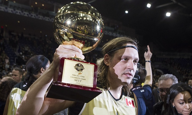 Win Butler Wants You To Know How Cool Canada is
