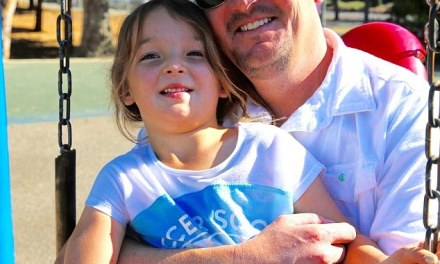 Electrocuted:  Father Dies trying save Daughter In Pool