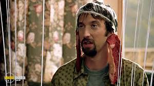 Freddy Got Fingered Arrest Over Overdue Movie Rental