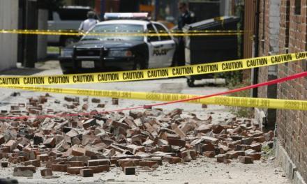 Manmade earthquake can actually happen