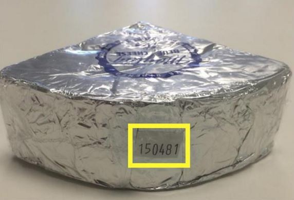 Maytag blue cheese recall over possible Listeria contamination