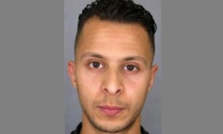 Paris Terrorist Salah Abdeslam Captured in Belgium: Reports