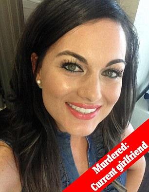 Brenda Delgado most wanted 2