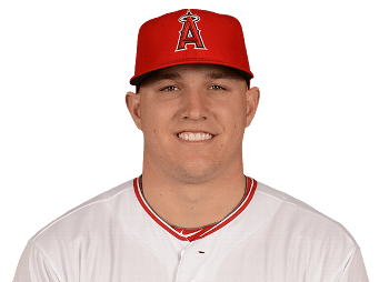 Mike Trout Is Totally Moving Out Of His Parents Place