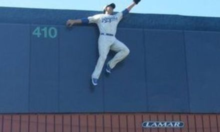 Royals billboard stolen: 14-Foot Royals Statue Found