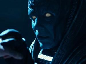 X-Men featurette