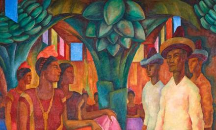 Diego Rivera painting sells for $15.7M in Private Sale