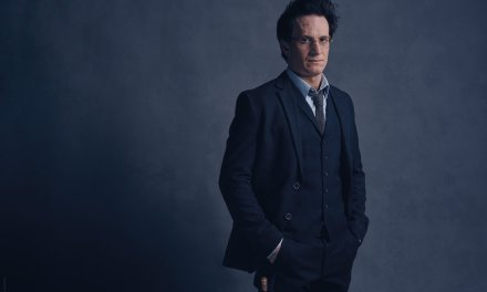 First Images Of 'Harry Potter and the Cursed Child' Released (PHOTO)