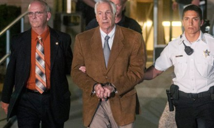 Child Molester Jerry Sandusky Granted Appeal