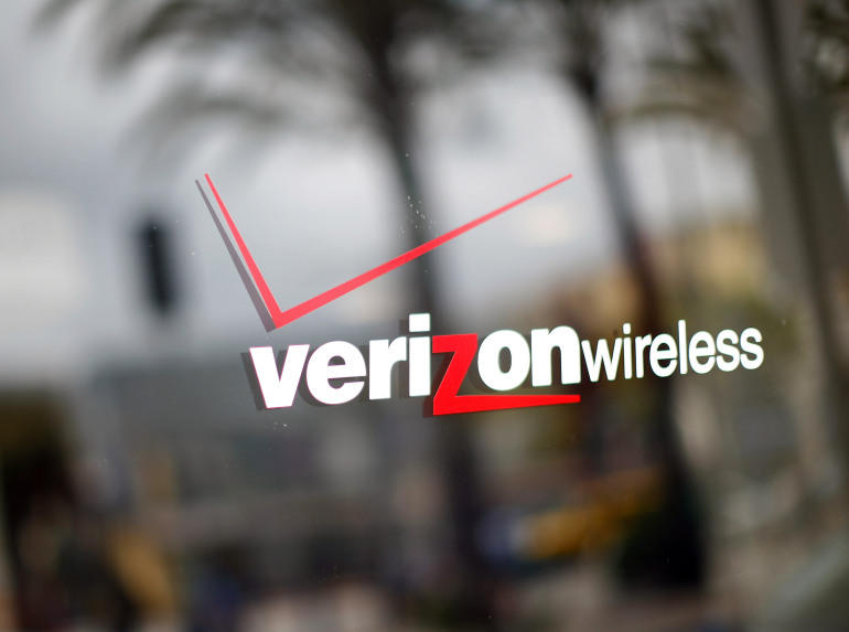 Man locked Verizon worker vault