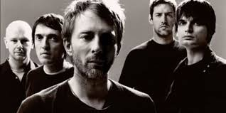 Radiohead erases internet presence, Send Cryptic Cards To Fans UPDATE