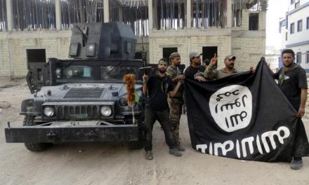 abu wahib Senior Islamic State leader in Iraq, 'killed' by US airstrike