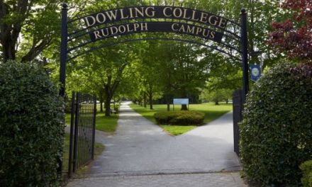 Dowling College closing:  Doors Close June 3rd