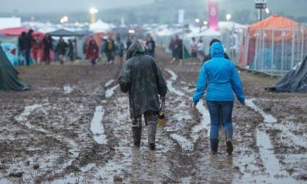 Lightning hurts dozens at festival in Germany