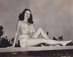 Noel Neill:  The First Lois Lane Dead At 96
