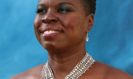 Daily Buzz: Leslie Jones Nude Photos Leaked Online
