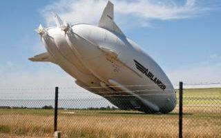 airlander 10 test flight