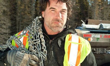 ice road truckers star killed in Plaine Crash: kpax channel