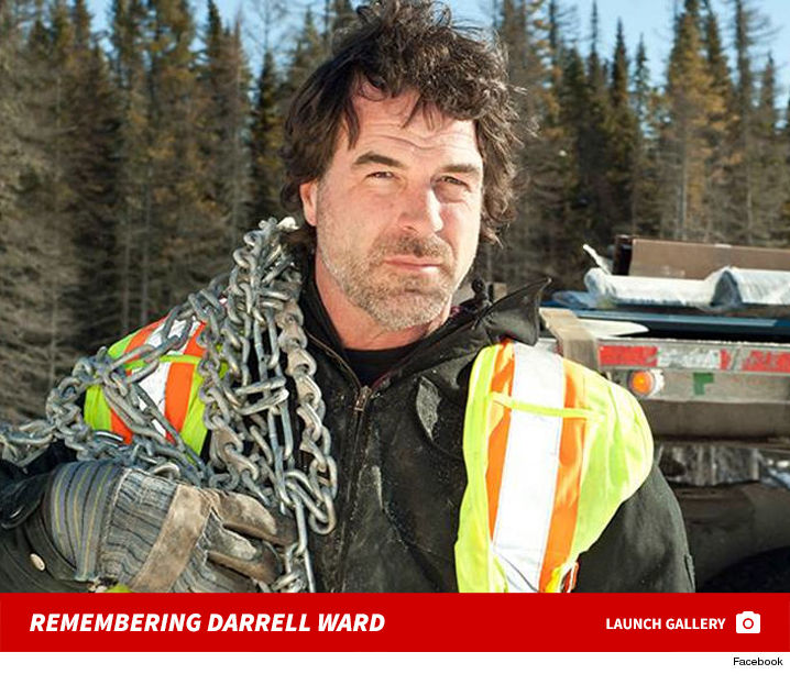 ice road truckers star killed in Plaine Crash: kpax channel