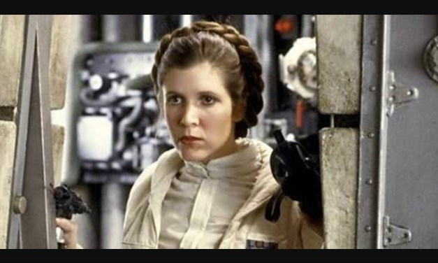 Carrie Fisher Cause of Death Details