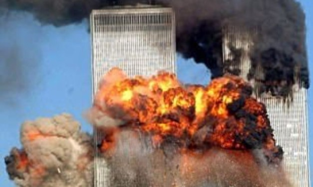 Homeland Security Warns New 9/11 Attack