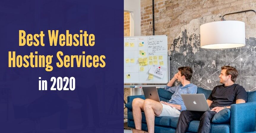 Best Website Hosting Services in 2021