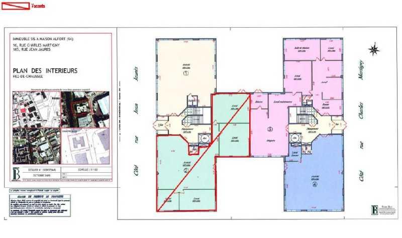 Plan De Maisons Alfort 94700 | Ventana Blog