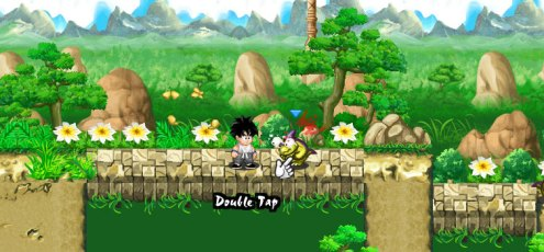Dragon Boy Online   Download   DBZGames org Dragon Boy Online