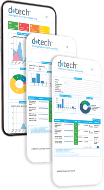 D-Tech Mobile Experience