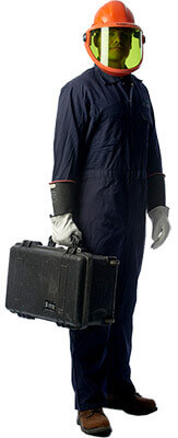 ups unit repair engineer