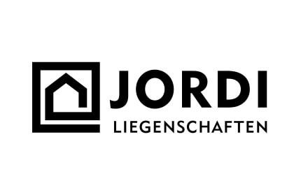 Logo Jordi Liegenschaften