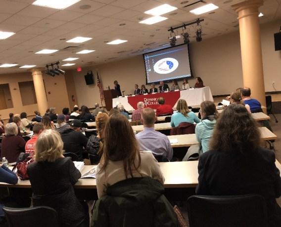 Healthcare Symposium #2