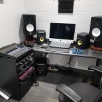 DCAC Recording Studio Training