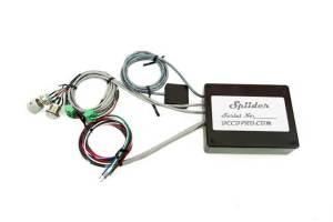 Spiider DCCD Controller