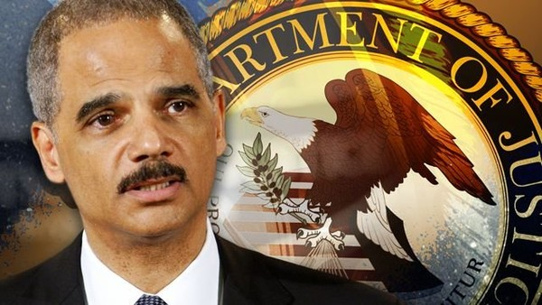 Holder Fast & Furious
