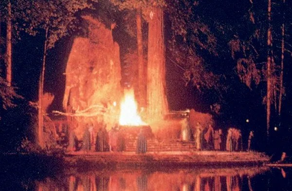 owl god bohemian grove