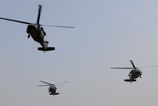 """Why Are Helicopters Flying Over Boston Today >> """"Black-Ops"""" Helicopters Buzz Kentucky Residents"""